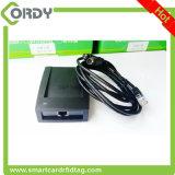 EM4100 TK4200 카드 또는 꼬리표 2 바탕 화면 USB ID 125kHz RFID 독자를 읽으십시오
