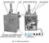 Wsl off-Circuit cambiadores de grifo para transformadores