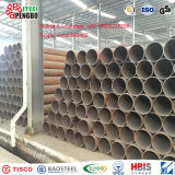 Tubo de acero inoxidable inconsútil a dos caras estupendo de ASTM/Asme A789