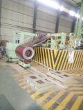Telhado de aço chapa de aço Prepainted (CGCC)