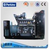 de Buitenlandse Beroemde Diesel van het Merk 800kw 1000kVA Stille Reeks van de Generator
