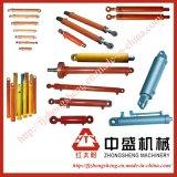 Cilindro hidráulico del brazo para el excavador