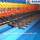 Machine de soudure automatique de treillis métallique pour 3-6mm