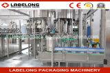 karbonisiertes 2000bph trinkt Füllmaschine für Getränkefabrik