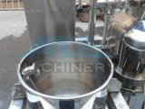 Mini pasteurisateur à faible consommation d'énergie pour le lait (ACE-SJJ-L3)