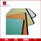 Materiales compuestos de aluminio (ALK-2011)
