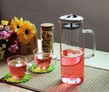 1200ml High Borocilicate Glass Water Pot