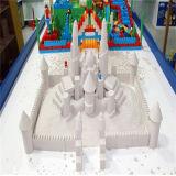 قصر قالب [كلور سبس] سحريّة هواء رمز