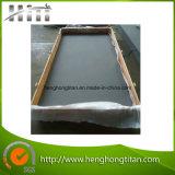 ASTM B265 Gr2 Heiß-gerolltes Pure Titanium Plate für Industry und Medical