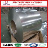 Bobina d'acciaio galvanizzata tuffata calda ricoperta zinco