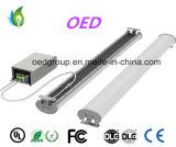 50W LED 선형 천장 빛 또는 램프 IP65 물 증거