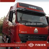 Carro del cargo de Sinotruk A7 8X4 Zz1317n4667n1