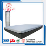 BoxのRoll 8インチのPacking Memory Foam Mattress