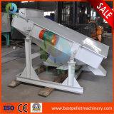 Setaccio di vibrazione della pallina di legno del rifornimento della fabbrica della Cina