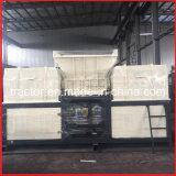 De dubbele Uitdrijving van het Aluminium van het Afval van de As/Blikken/Staven/Platen/Profiel/de Maalmachine van Bladen