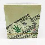 Size Handroll Smoking 110mmのスズメバチ王のロール用紙(完全なボックス) (ES-RP-003)