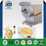 A batata automática frita a máquina de estaca da máquina