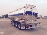 Aluminiumlegierung-Kraftstofftank-halb Schlussteil