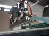 PP/OPP/BOPP seitlicher Dichtungs-Blumen-Beutel, der Maschine herstellt