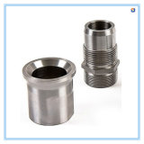 Precisión que estampa partes en el latón de aluminio del acero inoxidable