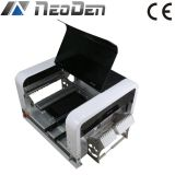 Tischplatten-PNP Maschine mit Anblick-System Neoden 4