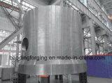 熱い鍛造材のフランジの管の自由な空または鍛造材の管か鍛造材のリング20CrNiMo
