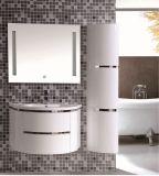 Badezimmer Cabinet mit LED Mirror und Side Cabinet
