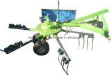 Trave Tractor Rake Hay, Vertical Hay Rake