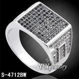 Forma Jewelry Diamond Ring 925 Silver (S-4608, 4712/21BW, 4916, 5600, 5677)