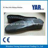 Niedriger Preis PU-Schuh-alleinige bildenmaschine mit guter Qualität