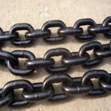 Высокая растяжимая цепь соединения стали сплава для подниматься
