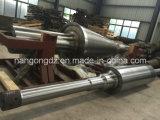 Axe ASTM A291 de pièce forgéee d'entrée