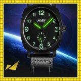 Het Horloge van de Sport van de Pedometer van het Einde van de Fitness van de chronograaf