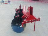 Un-voie 3 Point Linkage Tractor Pipe Disc Plough de ferme à vendre