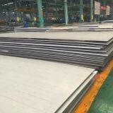 Chapa de aço inoxidável de 300 séries (1.22m x 2.44m x 1mm)