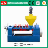 고능률 Hpyl-180/200 콩 또는 땅콩 또는 야자열매 또는 면화씨 유압기 기계 가격