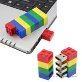Flash Drive Bloques USB (TF-0099)