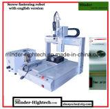 Versão inglesa completa Robô de fixação de rosca CNC MD-Dl-T5511