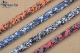 Freier Verschiffen-Tarnung-Farbe EVA-Schaumgummi-Angelruten-Griff