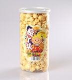 recipiente de alimento plástico do animal de estimação 360ml para os frutos secos (PPC-FSZD-006)