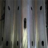 Zink beschichtete galvanisierte Stahldatenbahn-Leitschiene