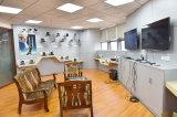 Cámara de la videoconferencia del LAN de la videoconferencia Camera/20X DVI de WiFi PTZ (UV950A-20-ST)