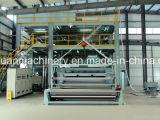 tela no tejida en enlace hecha girar PP de los 2.4m Ss que hace la máquina