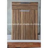 ヨーロッパ式の高水準の食器棚のドア