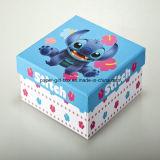 Caixa de papel de embalagem da alta qualidade
