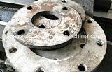 Stahlplatte, die CNC-Ausschnitt-Maschine aufbereitet