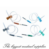 Qualitäts-medizinische Wegwerfblut-Ansammlungs-Nadel mit Cer und ISO13485