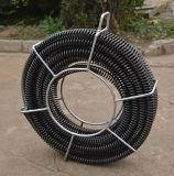 Freios de embreagem para o líquido de limpeza do dreno