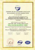 Motorrad-Gummireifen mit CCC, Soncap, Bescheinigungen ISO9001-2008!