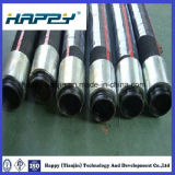 4 collegare Layers 85-200bar Concrete Pump Rubber Hose